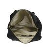 Skórzana torba ze sztywnymi uchwytami vagabond, czarny, 964-6002 - 15