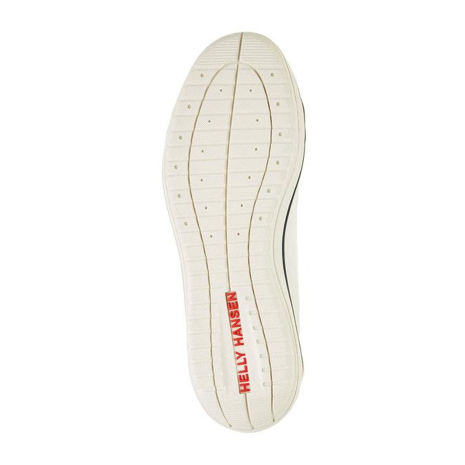 Białe męskie tenisówki helly-hansen, biały, 849-1010 - 26