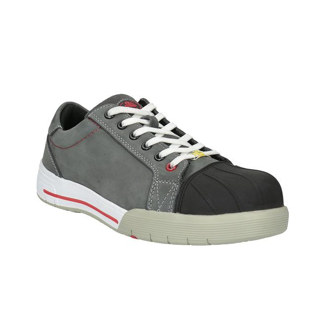 Męskie obuwie robocze BICKZ 728 ESD S3 bata-industrials, szary, 846-2612 - 13