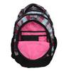 Plecak szkolny bagmaster, fioletowy, 969-2601 - 17