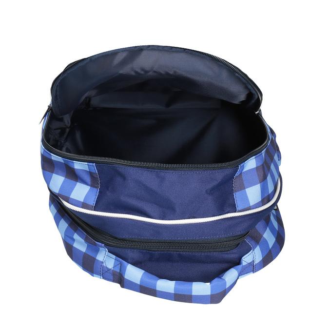 Dziecięcy plecak szkolny belmil, niebieski, 969-9629 - 17