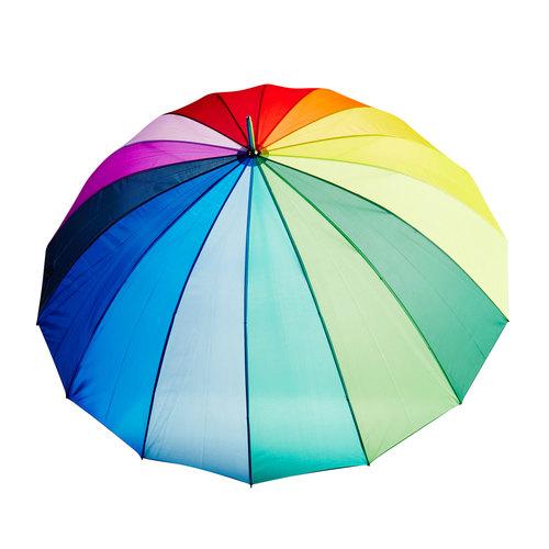 Kolorowy parasol doppler, 909-0186 - 26