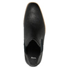 Czarne Chelsea Boots męskie bata, czarny, 891-6601 - 19