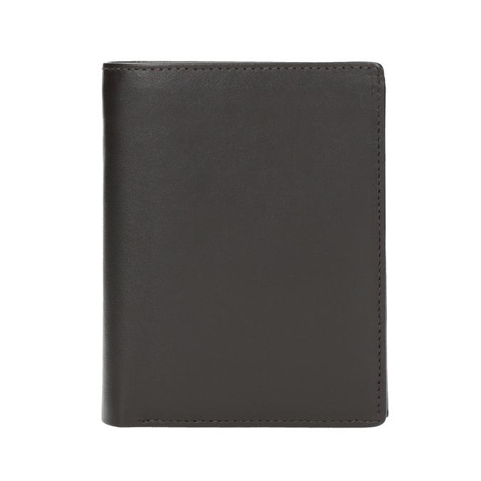Skórzany portfel męski bata, brązowy, 944-4169 - 26