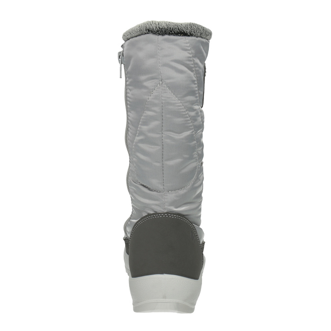 Śniegowce damskie weinbrenner, szary, 599-2612 - 17