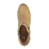 Wiosenne botki zperforacją bata, brązowy, 691-4632 - 19