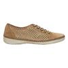 Skórzane buty sportowe weinbrenner, brązowy, 546-4238 - 15