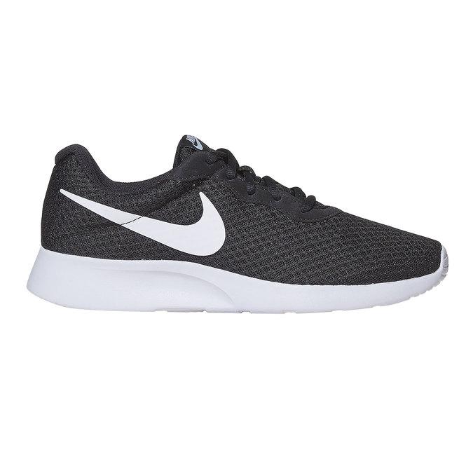 Męskie buty sportowe nike, czarny, 809-6557 - 15