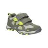 Dziecięce buty sportowe mini-b, zielony, 411-7605 - 13