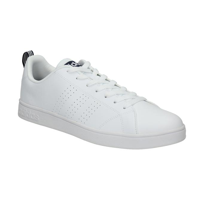 Męskie buty sportowe adidas, biały, 801-1100 - 13