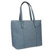 Niebieska torba zperforacją bata, niebieski, 961-9711 - 13