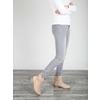 Botki damskie bata, beżowy, 599-8614 - 18