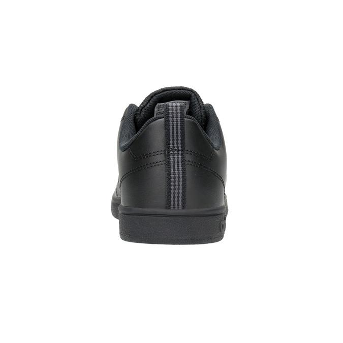 Buty sportowe w codziennym stylu adidas, czarny, 401-6233 - 17