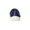 Baleriny z paseczkiem przez podbicie mini-b, niebieski, 329-9605 - 17
