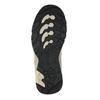 Skórzane buty damskie w stylu outdoor power, brązowy, 503-3118 - 26