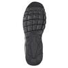 Trampki męskie wsportowym stylu nike, czarny, 809-6157 - 26