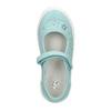 Turkusowe obuwie dziewczęce mini-b, 221-7604 - 19