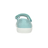 Turkusowe obuwie dziewczęce mini-b, 221-7604 - 17