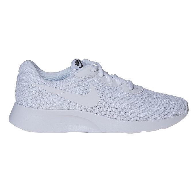 Damskie buty sportowe nike, biały, 509-1557 - 15