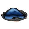 Szary plecak quiksilver, szary, 969-2035 - 15