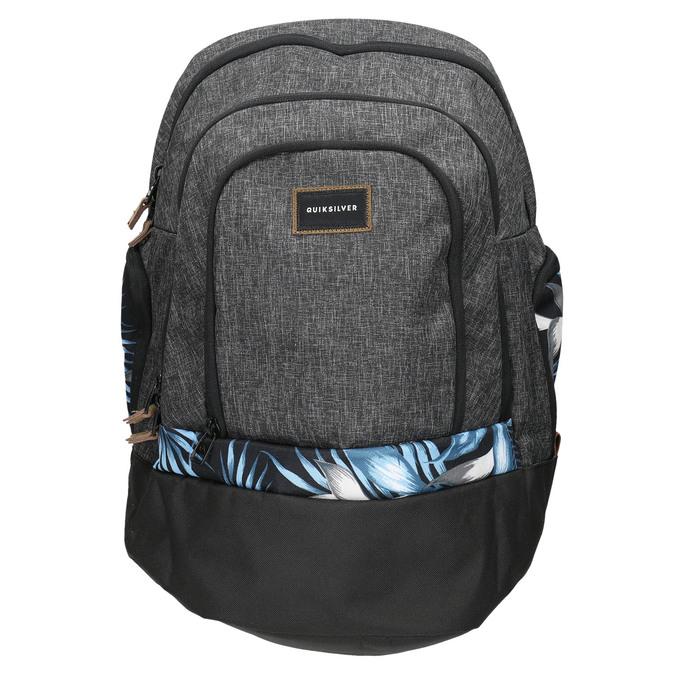 Szary plecak quiksilver, szary, 969-2035 - 19