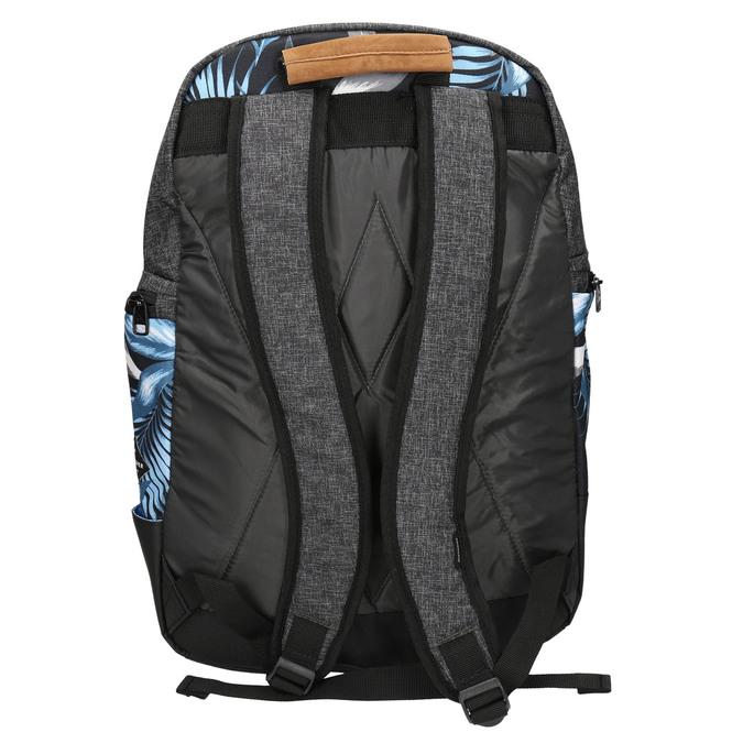 Szary plecak quiksilver, szary, 969-2035 - 26