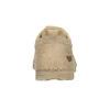 Nieformalne skórzane półbuty weinbrenner, beżowy, 523-2475 - 17