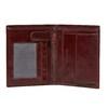 Skórzany portfel bata, brązowy, 944-4121 - 19
