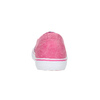 Wzorzyste slip-on dziewczęce mini-b, różowy, 329-5611 - 17