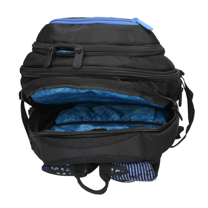 9696658 bagmaster, czarny, 969-6658 - 15