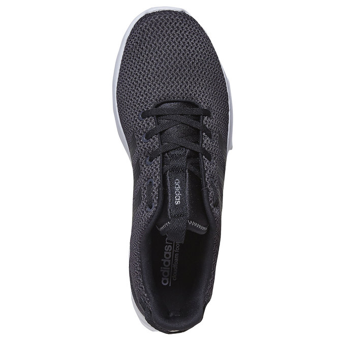 Sportowe trampki męskie adidas, szary, 809-2201 - 19