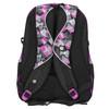 Plecak szkolny wdeseń bagmaster, fioletowy, 969-5656 - 19