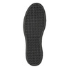 Skórzane slip-on damskie bata, czarny, 516-6613 - 19
