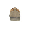 Skórzane półbuty męskie weinbrenner, beżowy, 846-8655 - 16