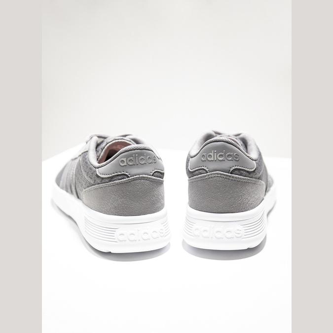 Szare trampki damskie adidas, szary, 509-2198 - 14