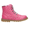 Różowe botki bubblegummer, różowy, 221-5606 - 15