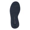 Niebieskie trampki dziecięce adidas, niebieski, 301-9197 - 17