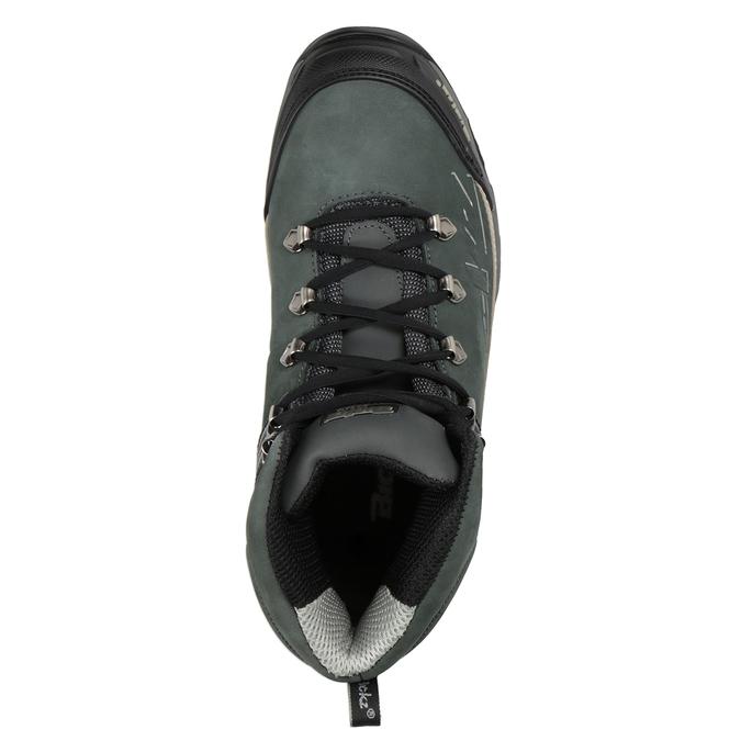 Męskie obuwie robocze Bickz 202 bata-industrials, czarny, 846-6613 - 15