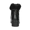 Zimowe buty damskie gabor, czarny, 614-6127 - 15