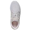 Trampki damskie wdeseń adidas, beżowy, 503-3111 - 19