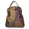 Skórzana torebka damska a-s-98, 966-0061 - 26