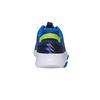 Sportowe trampki chłopięce adidas, niebieski, 409-9289 - 17
