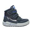 Zimowe buty dziecięce mini-b, niebieski, 293-9615 - 15
