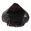 Brązowa torebka damska cafe-noir, brązowy, 961-4096 - 15