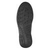 Zimowe skórzane buty męskie comfit, brązowy, 894-4686 - 19