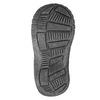 Zimowe buty dziecięce zfuterkiem bubblegummer, szary, 191-2620 - 26
