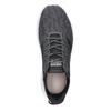 Sportowe trampki damskie adidas, szary, 509-2103 - 15