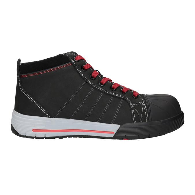 Męskie obuwie robocze Bickz 733 ESD bata-industrials, czarny, 846-6802 - 26