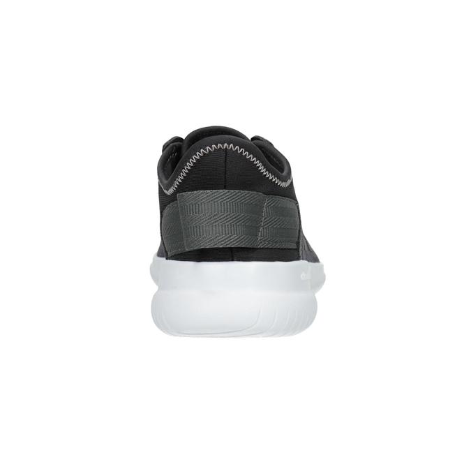Sportowe trampki damskie adidas, szary, 509-2103 - 16