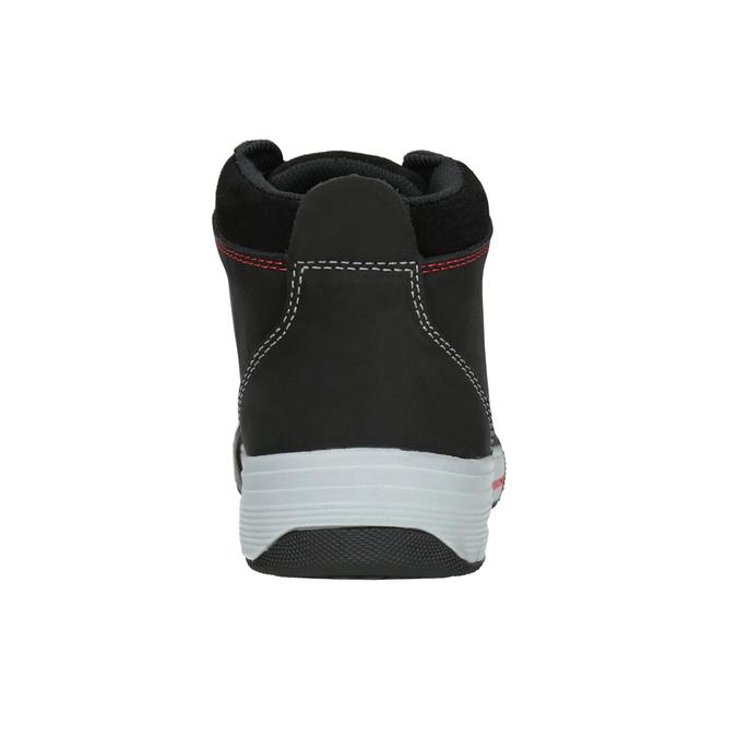 Męskie obuwie robocze Bickz 733 ESD bata-industrials, czarny, 846-6802 - 16